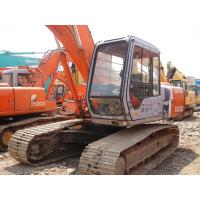 Original Paint X200-3 Hitachi Earth Moving Equipment Year 1996 600mm Shoe Size Manufactures