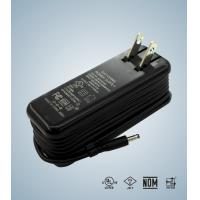 15W KSAP0151800083HU Switching Power Adapters with 18VDC 834MA CB , CE Safety Approval for Mobile Devices Pos Manufactures