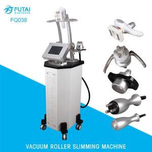 China 6 in 1 ultra slim plus ultra cavitation best ultrasound cavitation machine,ultrasonic fat burning slimming cellulite ski on sale