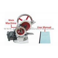 Pill Making Machine / Tdp 1.5 Tablet Press Machine For Lab , science lab equipment Manufactures