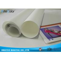 30M Eco Solvent Media RC Glossy Photo Paper For Roland Mimaki Printer Manufactures