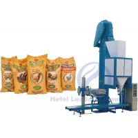 Poultry Feed Big Bag Filling Machine 100g - 5kg Manual / Automatic Operation Manufactures