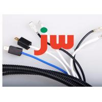 Auto Trailer Light Wiring Harness Eco - Friendly Material , 1.0A~2.5A Current Manufactures