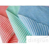 Dryfast Jacquard Cotton Kitchen Tea Towels For Kitchen , Low Cadmium Manufactures