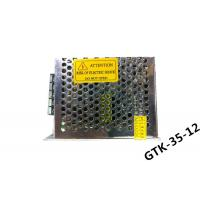 High Efficiency Single Output Switching Power Supply 35W Free Sample Available Manufactures
