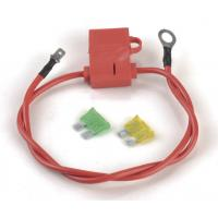 Pneumatic Accessory 30 Amp Fuse Holder , Waterproof Automotive Fuse Holder Manufactures
