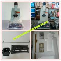China GD-262 Petroleum Products Aniline Point Tester on sale