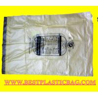 Biodegradable HDPE Food bag on roll for supermarket Manufactures