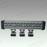 72W 4x4 off Road LED Light Bar, Big Power Work Light, Driving Light for Heavy Duty Machine (LB-172) Manufactures