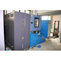 High Stability Vibration Testing Equipment , Temperature Humidity Test Chamber Manufactures