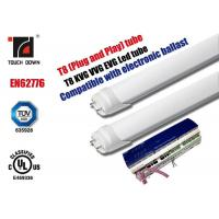 High Bright Led T8 Replacement Tubes, Retrofit Led Lights Replace Fluorescent Tubes Manufactures