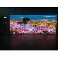 High Resolution Led Video Display Board , 5mm Full Color Led Display Sign Manufactures