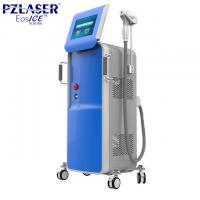 China Most Effective Ipl Rf E Light Laser Hair Removal Machine For Female 400W/600W/800W on sale