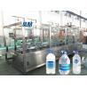 10L Bottle Mineral Water Filling Machine/Bottling Plant 4-4-2 Manufactures
