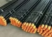 High Strength Carbide Thread Rock Drill Rods H22*108 Tungsten Hole Diameter Manufactures