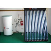 Separated solar water heater, Vacuum Tube, Solar Collector Manufactures