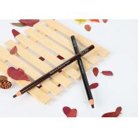 Quality Face Deep Tattoo Accessories Waterproof Eyebrow Pencil Brown & Black for sale