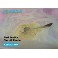 CAS 10161-33-8 Trenbolone Steroids Powder Trenbolone Beta For Muscle Bulking Manufactures