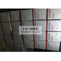 High Efficiency Excavator Parts Air Filter A-5549 5550 For Air Intake System Manufactures