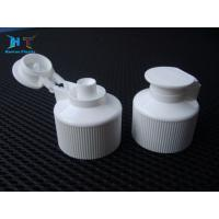PET Bottle 24 410 Dispensing Cap For Bath Lotion / Shampoo / Hair Conditioner Manufactures