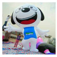 Opening Ceremony Inflatable Advertising Products Cute Inflatable Animal Manufactures