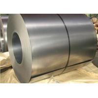 Chromated Q195 JIS G3302 Hot Dip Galvanized Steel Coil Screen for Buildings Manufactures