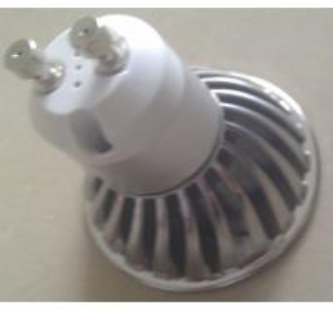 AC100-240V led spot light GU10 5W Manufactures