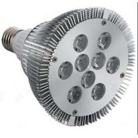 9W high power PAR38 Led spotlight Manufactures