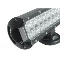 4D Vehicle LED Light Bar 5W Cree XTE R5 LED LED Sources , 5 Year Warranty Manufactures