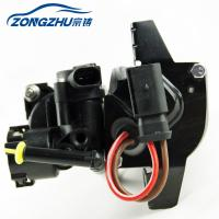Quality Air Suspension Compressor For Mercedes-Benz CLS/E/S Class W211 W220 2000-2009 for sale