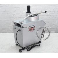 Quality Multi-function Vegetable Cutter Shredding Slicing Dicing Machine Food Processing Equipments for sale