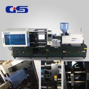 10kW 120 Ton Injection Molding Machine , Small Plastic Injection Molding Machine Manufactures