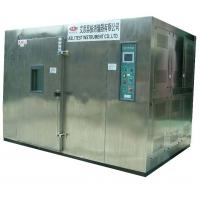 Quality Walk in Stability Chamber with 20%~98 R.H. for sale