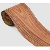 Quality Profile Wrapping Veneer in Rolls for Wood Mouldings Door Casing Windows for sale