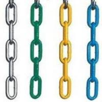 G30 / G43 / G80 / G95 Industrial Link Chain , Heavy Duty Lifting Chains Standard Size Manufactures