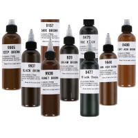 120 ML High Concentration Pigments Professional Semi Permanent Micropigment Manufactures