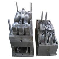China cheap plastic injection mould maker customized Ford Raymondo plastic mirror cover injection mould Manufactures