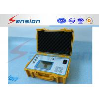 China Dynamic Load Arrester Tester SXYZ-II , High Voltage Surge Arrester Test Set on sale