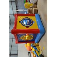 Small Inflatable Sports Games , Bounce Houses For Children Play Manufactures