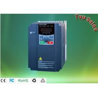 High performance VFD 380v 2.2KW frequency inverter CE FCC ROHOS standard Manufactures