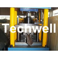 Chain Transmission Wall Angle Roll Forming Machine for Steel Angle Manufactures