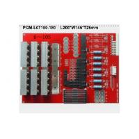PCM / Protect Circuit Module For 33.3VLi-Ion Polymer Battery Manufactures