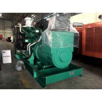 Yuchai Series Open Type Diesel Generator 625KVA Electronic Fuel Injection Manufactures