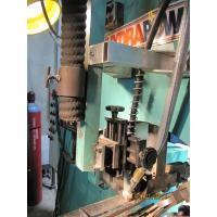 Square Plaza Application Garden Light Pole Production Line for Producing Light Pole Manufactures