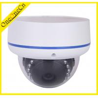 White 700TVL Outdoor Waterproof Analog CCTV Camera Motion Detection Security Camera Manufactures
