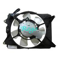 OEM Electric Car Radiator A / C Cooling Fans For Honda Civic SD 12 - 14 Manufactures