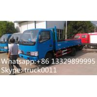 Factory direct sale CLW brand 3tons-5tons mini cargo truck, hot sale clw brand 95hp diesel pick-ups with cheapest price Manufactures