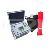 30KV Ultra Low Frequency AC High Voltage Test Equipment,0.1hz vlf generator Manufactures
