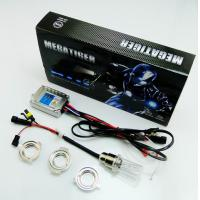 New 30W/35W Motorcycle HID light kits Manufactures
