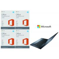 Buy cheap Office 2016 Pro Fpp , Office 2016 Professional FPP 64 Bit Systems Online Activate For PC from wholesalers
